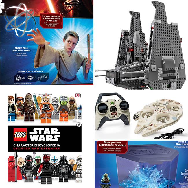 Star Wars STEM Gifts