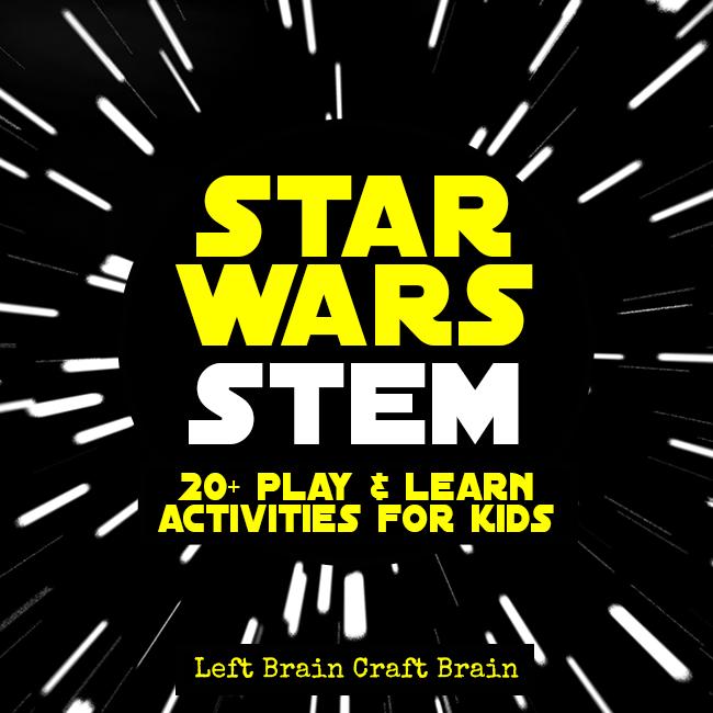 Star Wars STEM