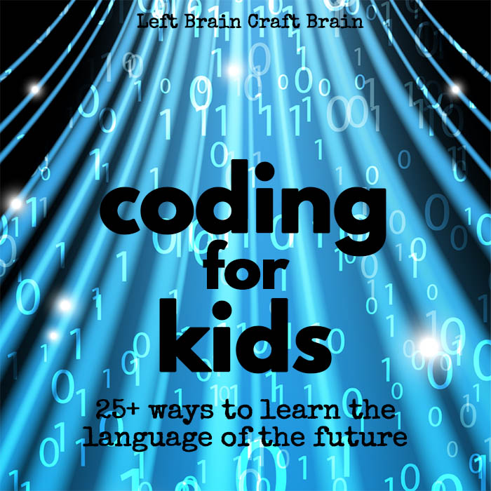 Coding for Kids 25+ Ways to Learn the Language of the Future