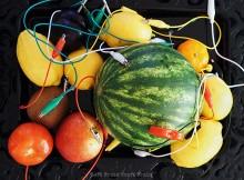 Fruit Stand Circuits Left Brain Craft Brain featured