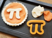 Pumpkin Pi Pie Playdough Left Brain Craft Brain featured