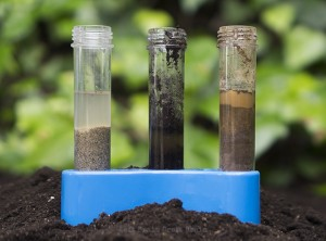 Simple Soil Science