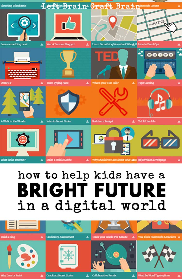 My.Future STEM program for kids from the Boys & Girls Club of America helps kids succeed in a digital world. They'll get hands-on activities in technology and engineering like robotics, game design and more. All ready to give them a bright future!