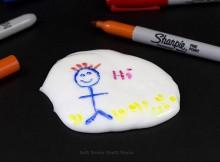 Slime Drawings Left Brain Craft Brain featured