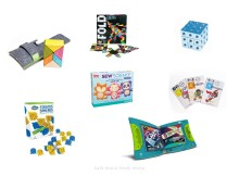 The Best Travel STEM Toys for Kids Left Brain Craft Brain featured