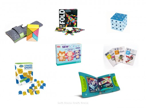 The Best Travel STEM Toys for Kids Ages 4 to 14