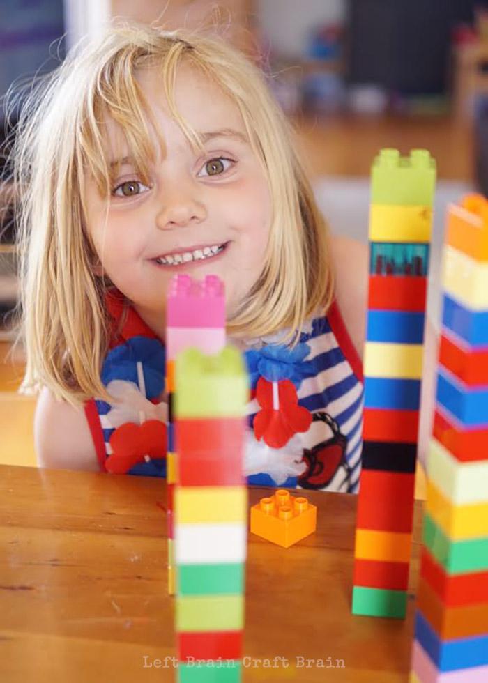 LEGO Loving Kid 750x1050
