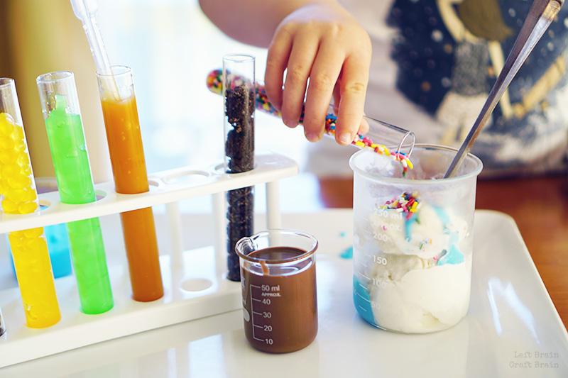 Ice Cream Lab Sprinkles v2 Left Brain Craft Brain