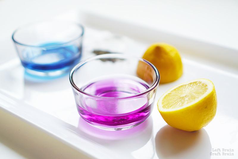 color-changing-lemonade-pink-bowl-with-lemon-left-brain-craft-brain
