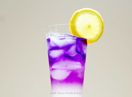 Ada Twist's Color Changing Lemonade Lab