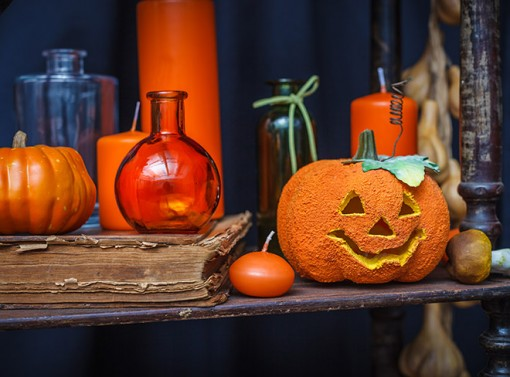 Halloween Science Spooky Fun for Kids
