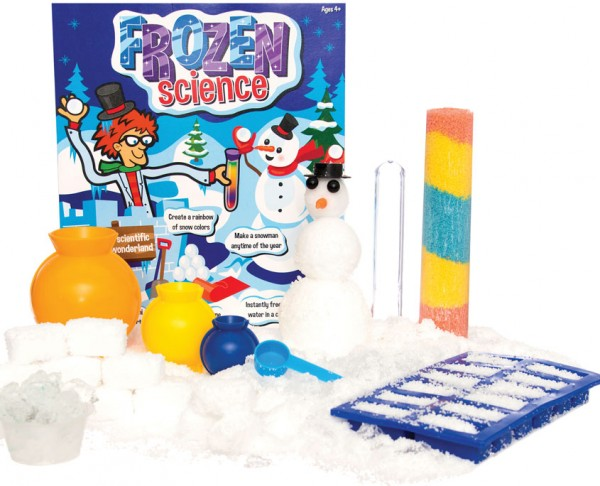 frozensciencekit