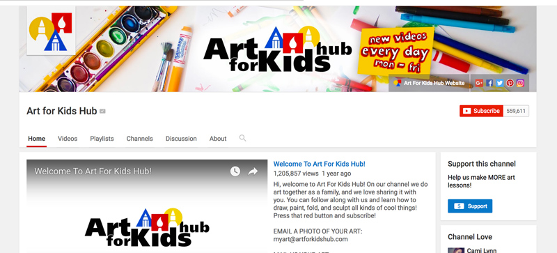 Art-for-Kids-Hub-web