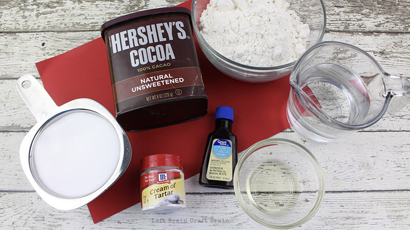 chocolate-play-dough-ingredients