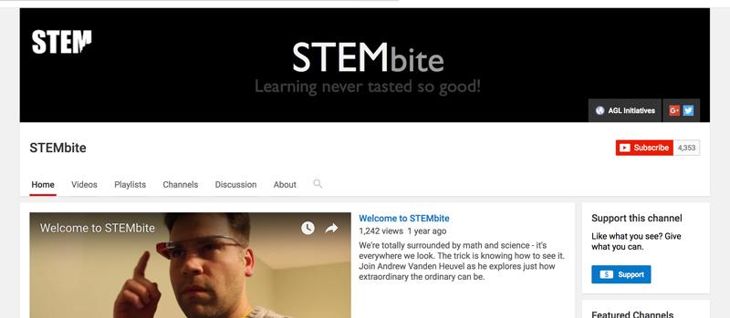 STEMbite-web