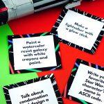 Star Wars STEAM Challenges for Kids