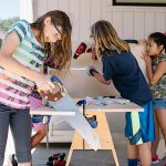 4 Ways Kids Can Create Change This Summer