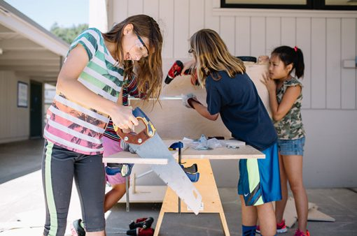 4 Ways Kids Can Create Change This Summer