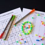 5 Screen-Free Coding Activities for Kids