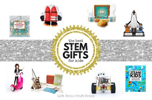 The Best STEM Gifts for Kids