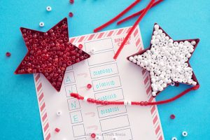 Candy Cane Coding STEAM Activity for Kids
