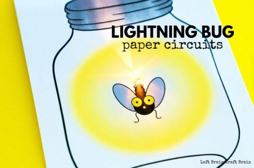 lightning bug paper circuits 1360x900