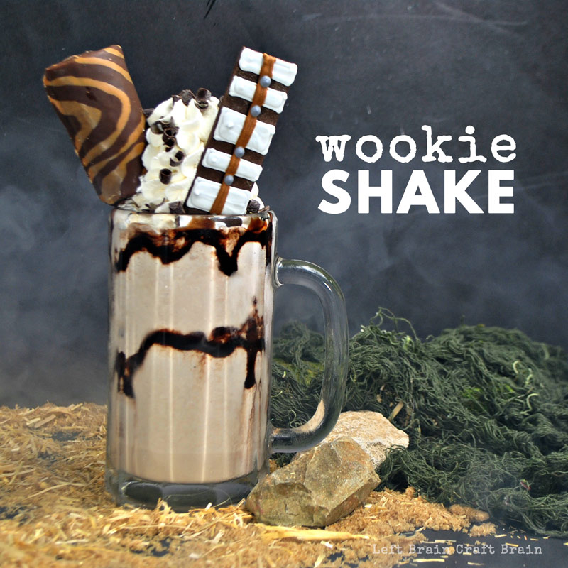 Wookie Shake