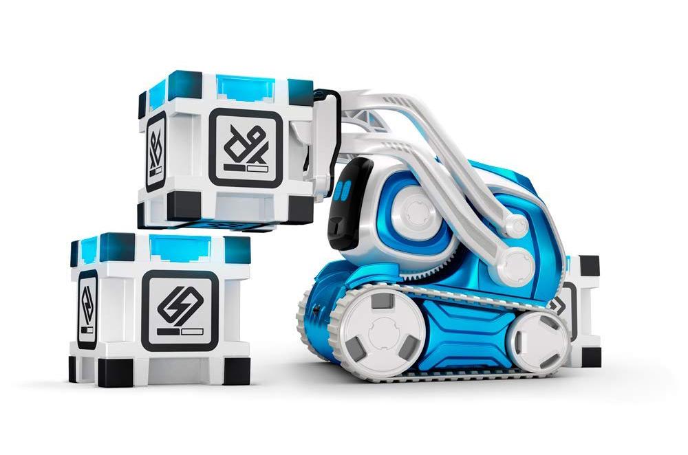 The Best Toy Robots for Kids - Left Brain Craft Brain