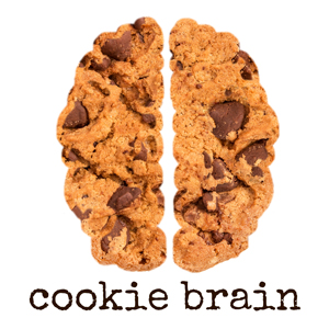 Cookie Brain