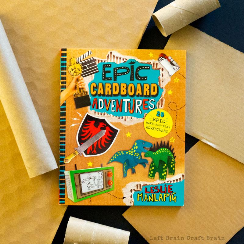 Epic Cardboard Adventures