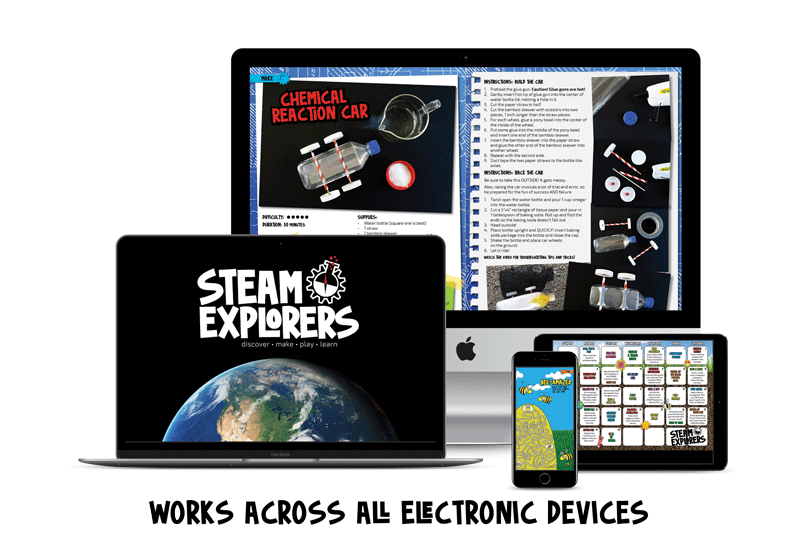 STEAM-Explorers-All-Digital-Formats-with-Gear-800x540