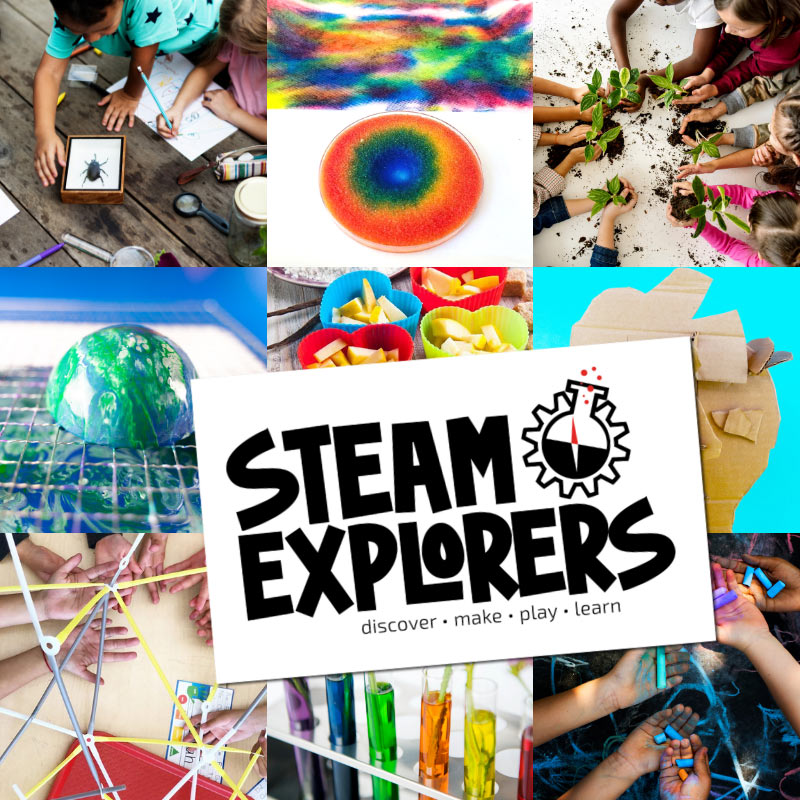 50+ Awesome Engineering Projects for Kids - Left Brain Craft Brain