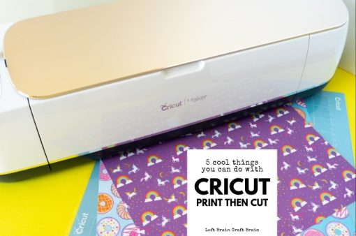5 Cool Things You Can do with Cricut Print Then Cut 680x450