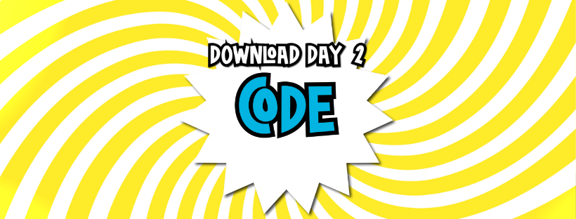 Download Day 2- Code 820x312