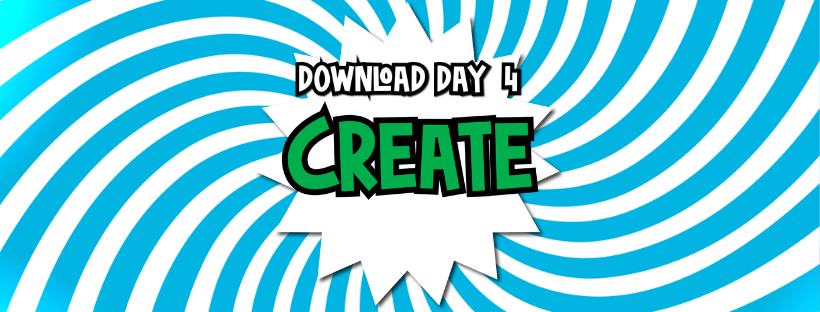 Download Day 4 - CREATE 820x312