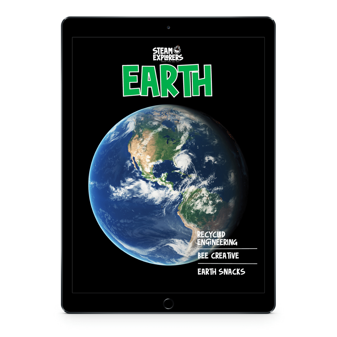 Earth Book Individual Image v2