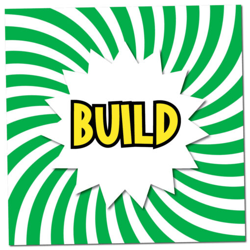 Summer Boredom Buster Challenge - BUILD v4