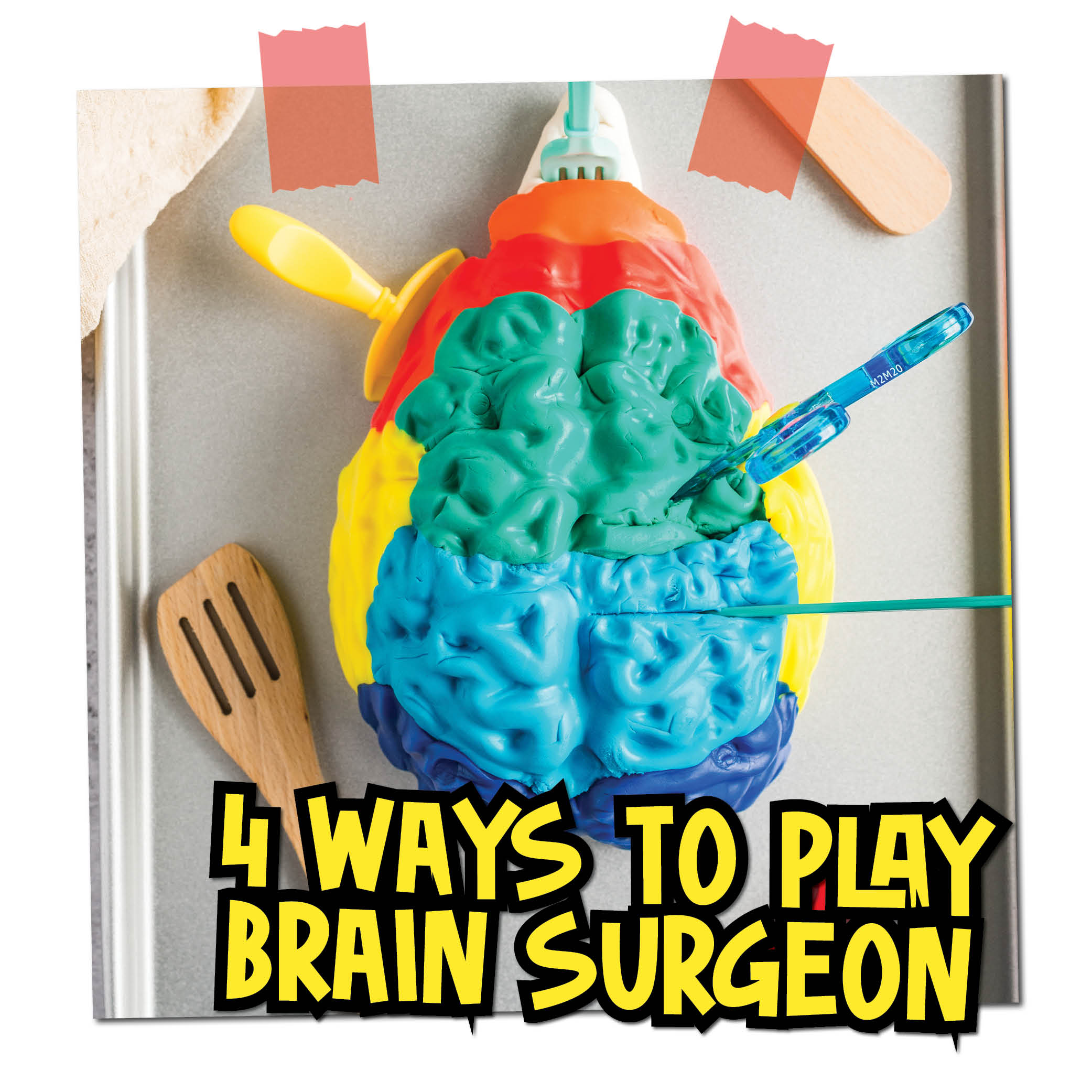 play brain surgeon