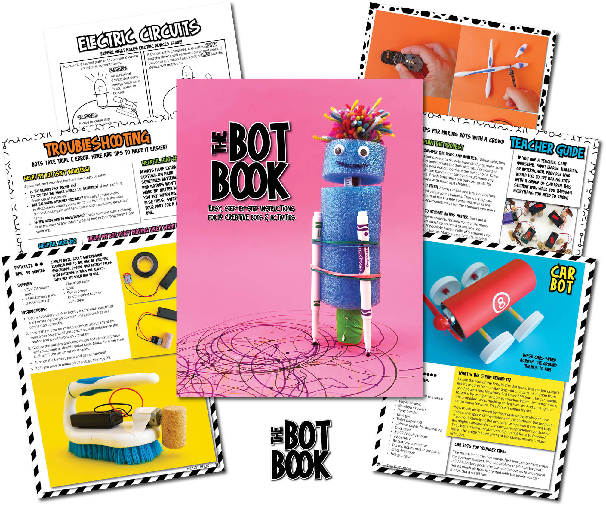 What's Inside Bot Book Image Only
