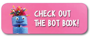 Check out the Bot Book Button