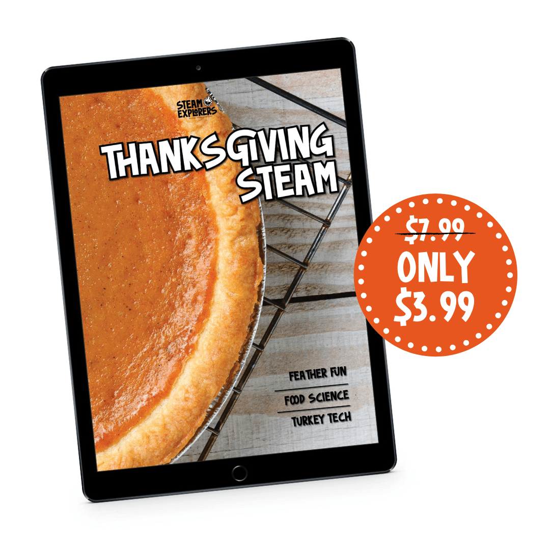Thanksgiving STEAM Sale Image v3