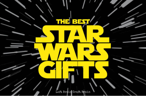 The Best Star Wars Gifts 680x450