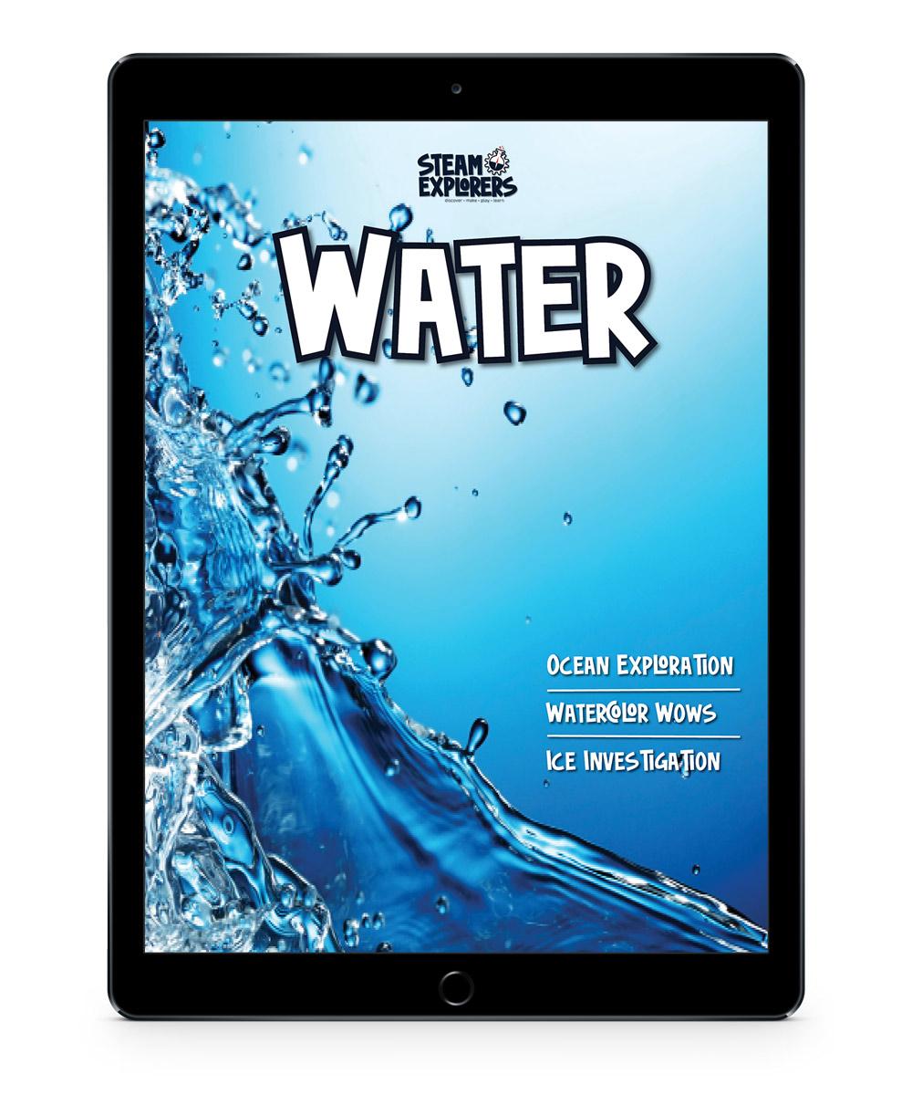 Water-Ebook-ipad-mockup-transparent-background