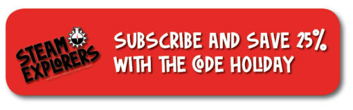 subscribe and save with holiday button