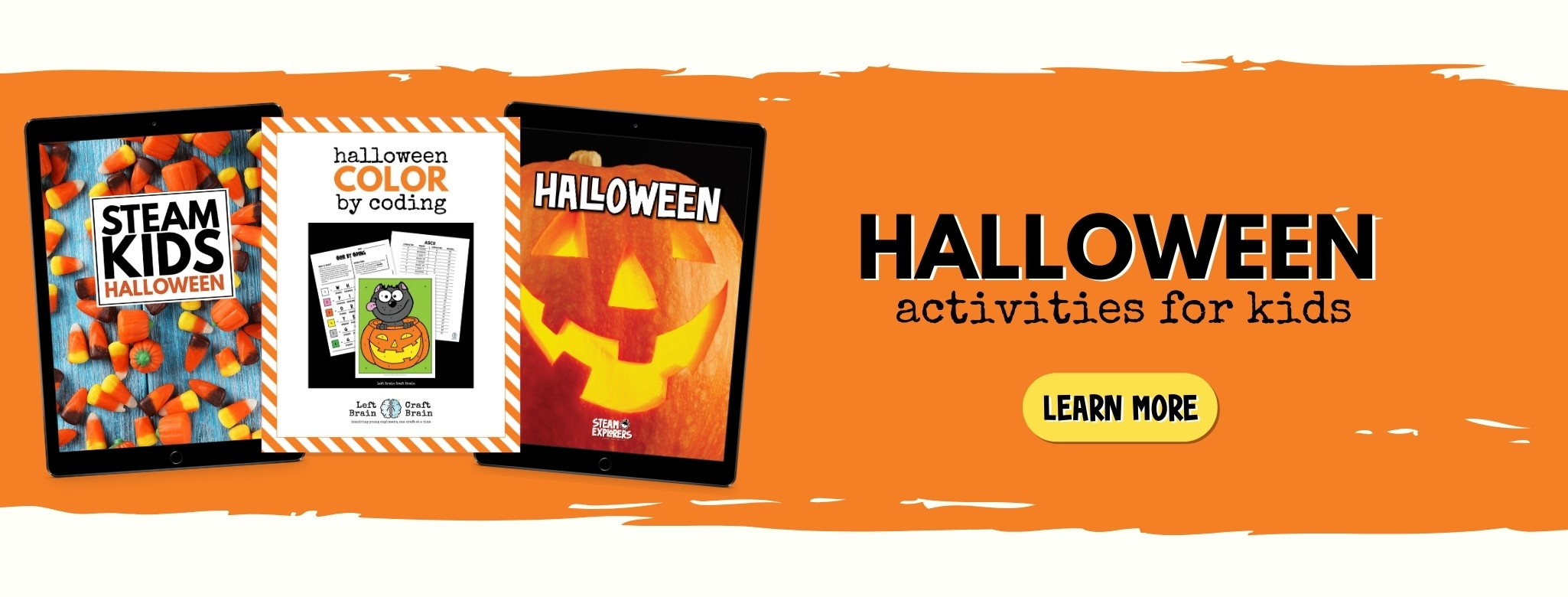Halloween activities for kdis