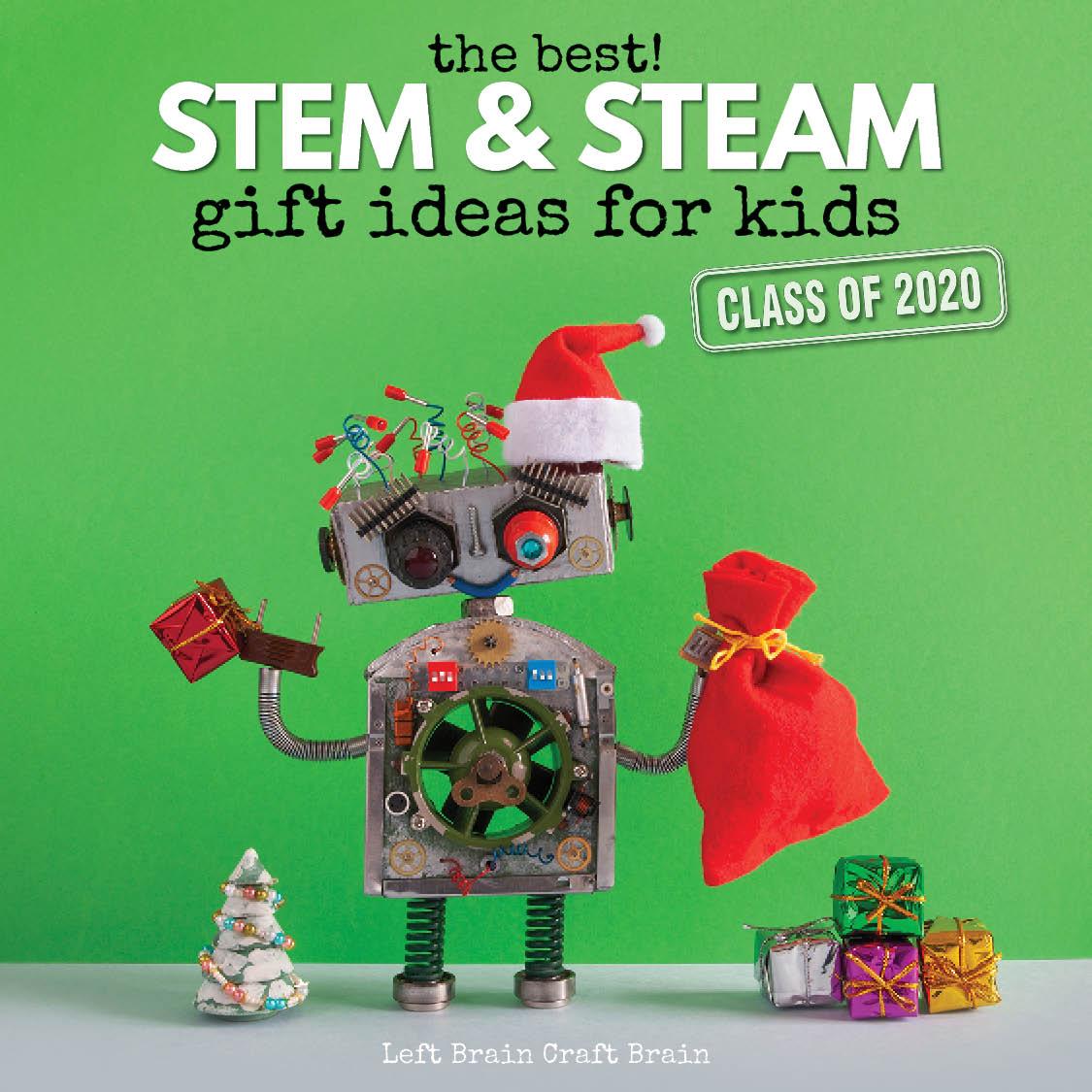 2020 STEM & STEAM Gift Ideas for Kids 1000x1000