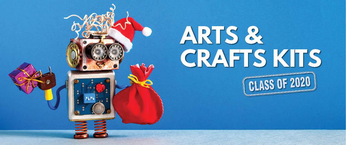 Arts and Crafts Kits 2020