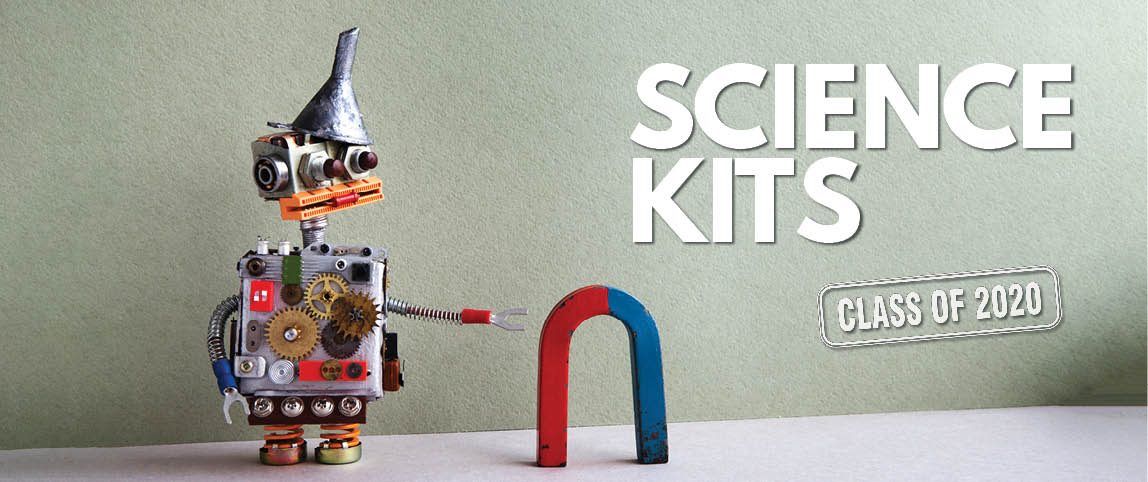 Science Kits 2020