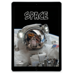 space ind book transparent ipad mockup - compressed