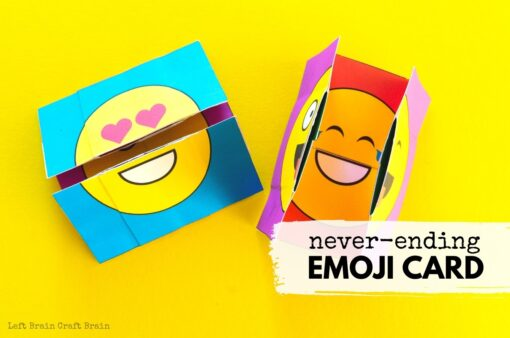 Never-ending Emoji Card 1360x900